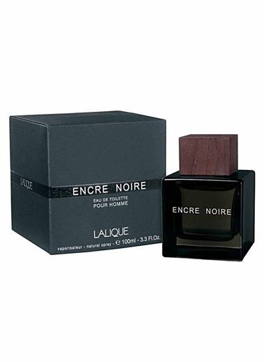 Lalique Encre Noire Edt 100Ml Erkek Parfüm Renksiz